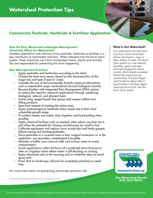 Pesticide Fact Sheet